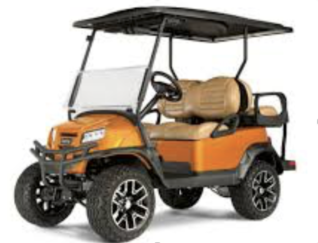Our Fleet and Rates - Rent Golf Carts and ATVs in Hacienda